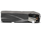 RV Cover on Class A