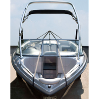 Boat Cover Support System, Y-Strap