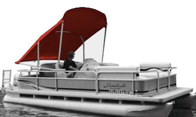 pontoon bimini tops coverquest