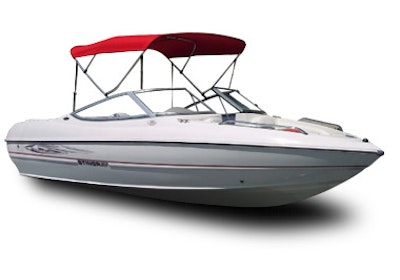 Bimini Tops Pontoon Tops Replacement Canvases Coverquest