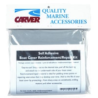 Carver Boat Cover Reinforcement and Repair Kits
