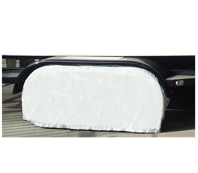 Carver Boat Trailer Tire Covers