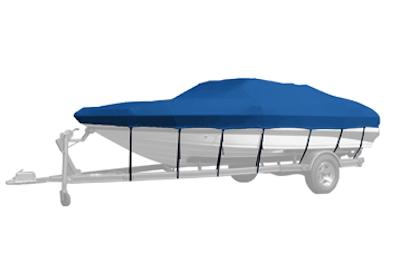 Carver Boat Cover