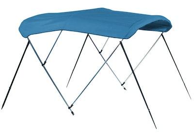 Blue Bimini Top