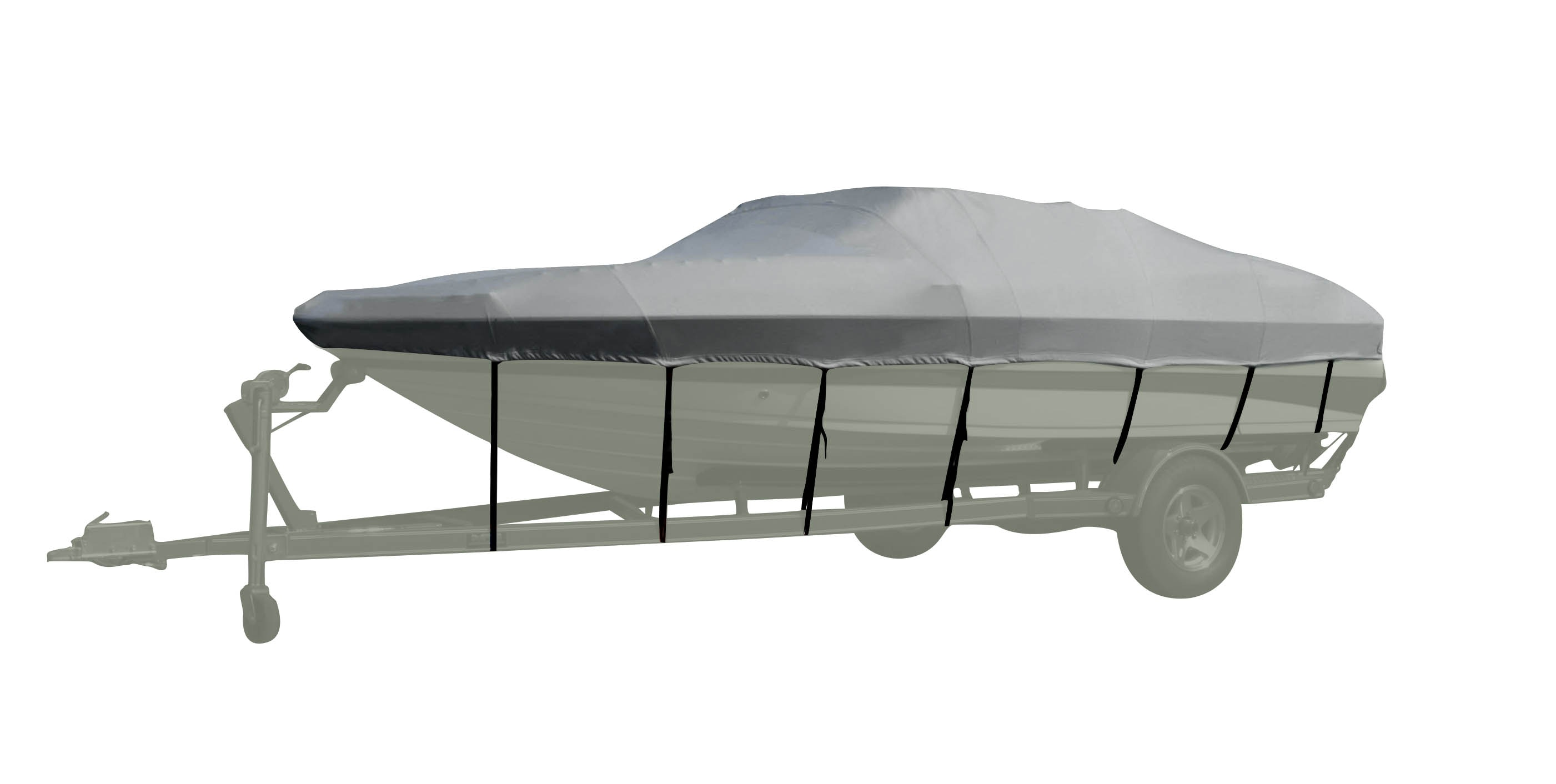 Carver Boat Cover for Mariah V-Hull