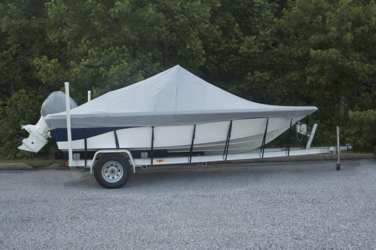 Great Quality Boat Cover Regal 2000 MODEL 2003-2012