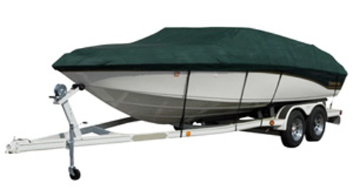 Westland Boat Cover