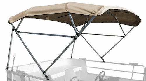 awning s pontoon cmping boat canvas fos