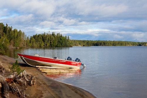 Lund Boat Covers, Bimini Tops, Accessories | CoverQuest