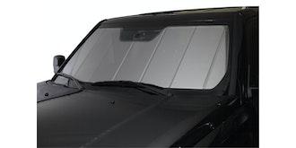 Sunshield Black SUV