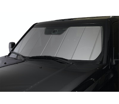 Sunshield Black SUV