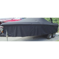 Carver Boat Cover Skirts