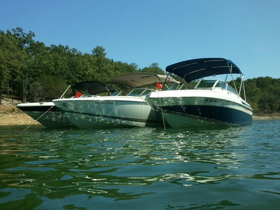 BOAT COVER FOR WELLCRAFT AIR SLOT 190 1978-1980
