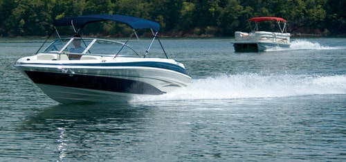 Benefits of a Bimini Top & Boat Covers Bimini Tops Boat Lift Canopy Covers | CoverQuest