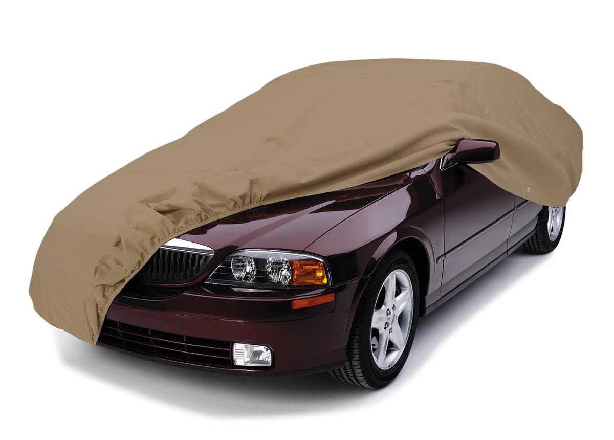 Ready Fit Car Cover by Covercraft