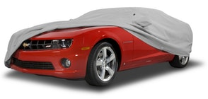 Chevrolet Car, Truck, and SUV Cover