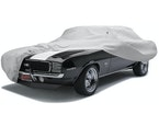 Universal Fit Car Covers