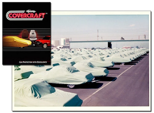 Covercraft Car Covers Over 80,000 Paterns