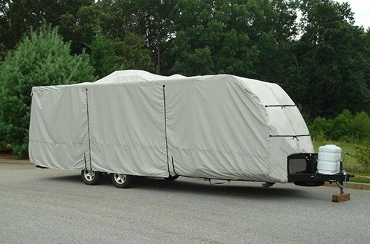 CoverQuest RV Covers