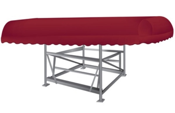 sc 1 st  CoverQuest & Harbor Master Boat Lift Canopy Covers
