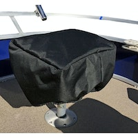Carver Industries Fishing Boat Seat Cover