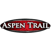 Aspen Tail RV Logo
