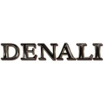 Denali RV Logo