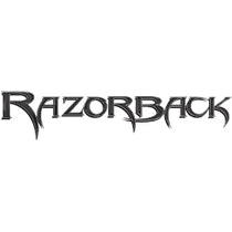 Razorback RV Logo