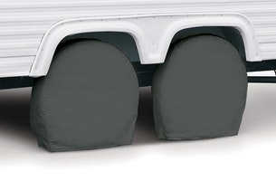 RV Tire Covers from CoverQuest