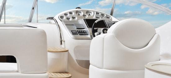 Mold Free Boat Interior