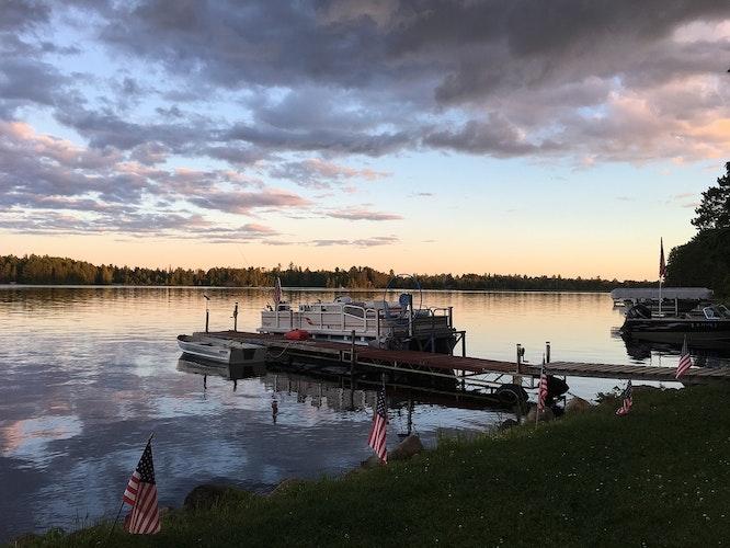 Pontoon Boat Covers and Bimini Tops | CoverQuest