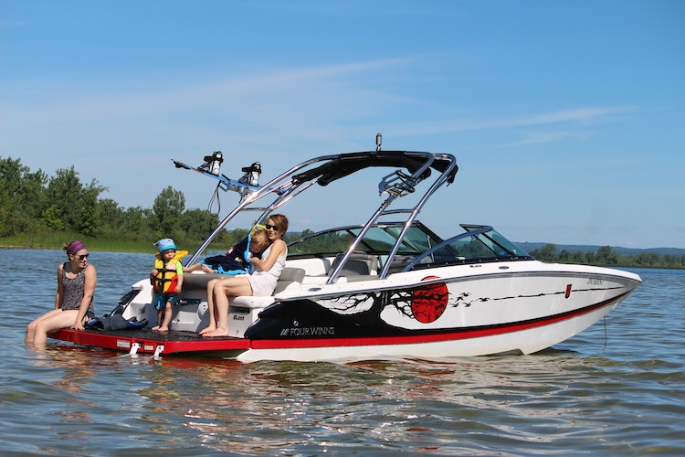 Best New Boats Under $20k, $30k, $50k | CoverQuest