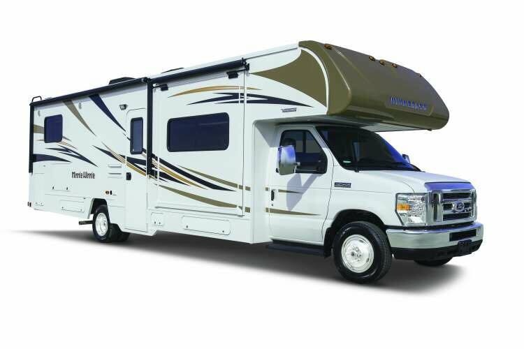 Best Class C Rv 2020.5 Of The Best Class C Rvs For Your Rv Lifestyle Coverquest