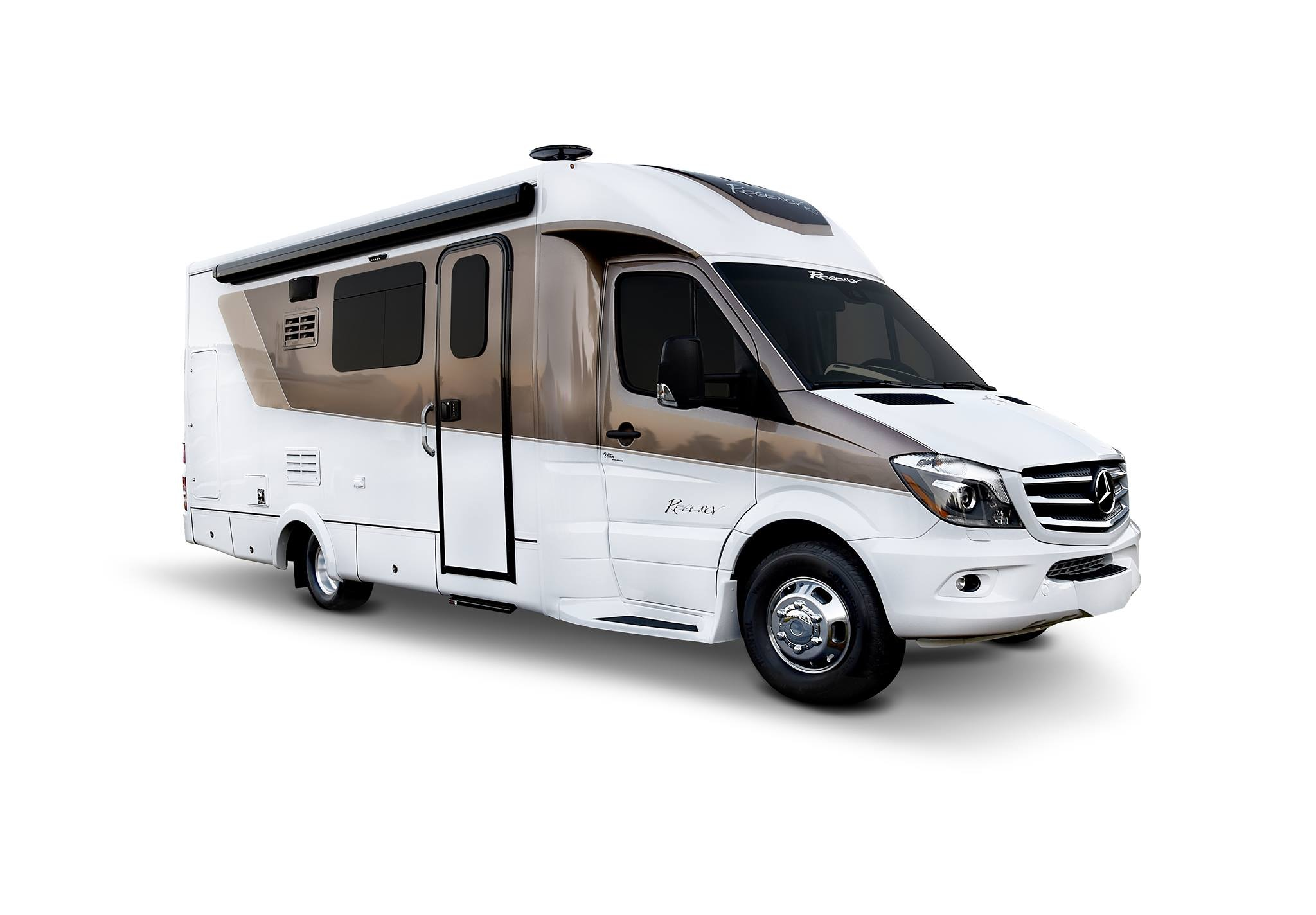 7 Best Class B RVs for a Better Camping Experience | CoverQuest