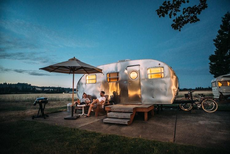 4 Best RVs for Full-Time Living | CoverQuest Dock House Rv Design on cabin house designs, united states house designs, rv house signs, elf house designs, cottage house designs, rv interior design,